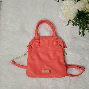 Steve Madden Crossbody Bag Coral Color